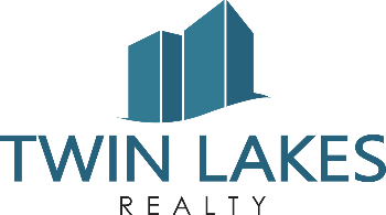 Twin Lakes Realty Logo